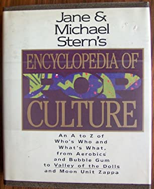 Jane and Michael Stern's Encyclopedia of Pop Culture