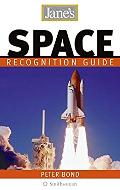 Jane's Space Recognition Guide 9780061191336