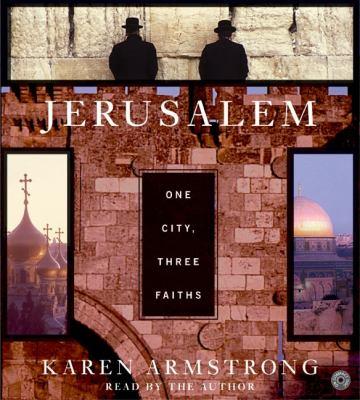Jerusalem CD: Jerusalem CD 9780060591861
