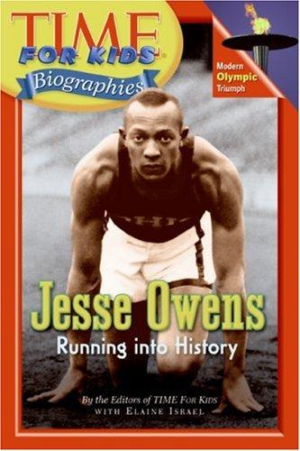 Jesse Owens: Running Into History