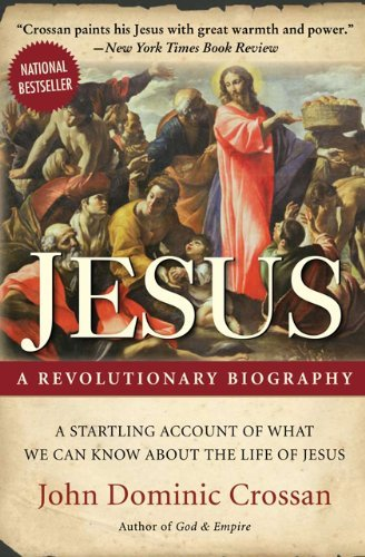 Jesus: A Revolutionary Biography 9780061800351