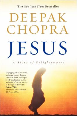 Jesus: A Story of Enlightenment 9780061448744