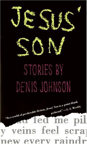 Jesus' Son: Stories by