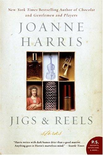 Jigs & Reels: Stories
