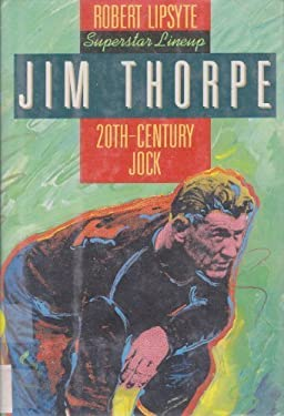 Jim Thorpe: 20th-Century Jock