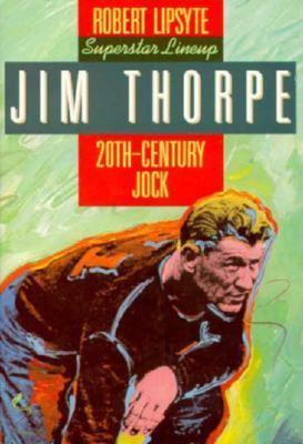 Jim Thorpe: 20th Century Jock