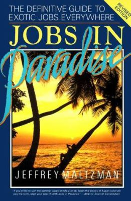 Jobs in Paradise Revised Edition