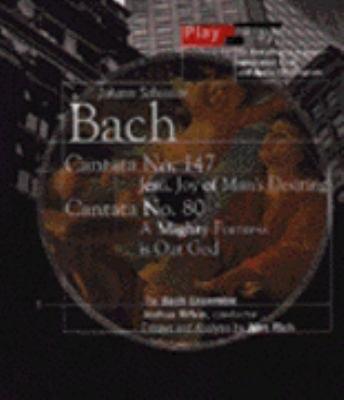 Johann Sebastian Bach: Play by Play