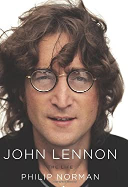 John Lennon: The Life 9780060754013