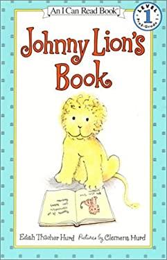 Johnny Lion's Book