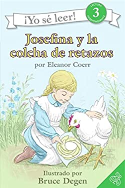 Josefina y La Colcha de Retazos