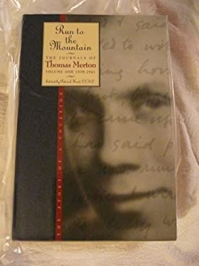 Journals of Thomas Merton