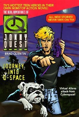 Journey Into Q-Space
