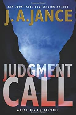 Judgment Call 9780061731167