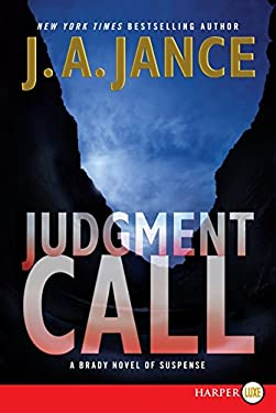 Judgment Call 9780062128386