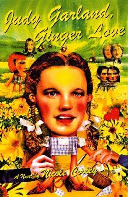 Judy Garland, Ginger Love