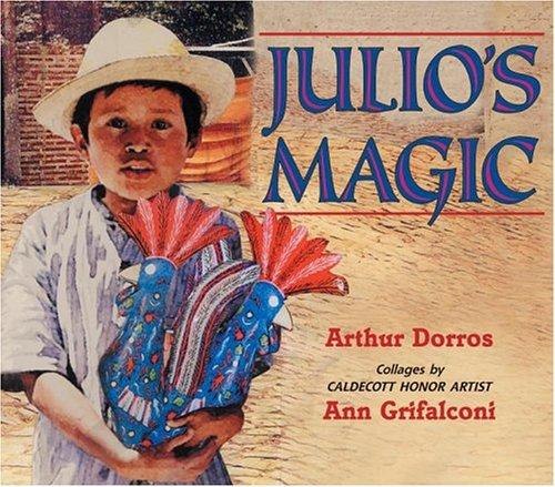 Julio's Magic