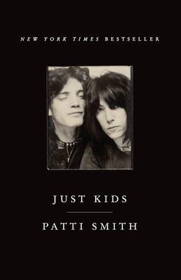 Just Kids 9780060936228