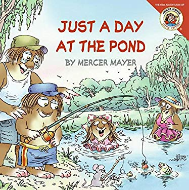 Just a Day at the Pond