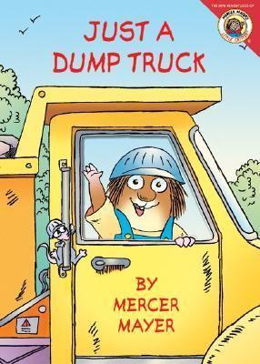 Just a Dump Truck