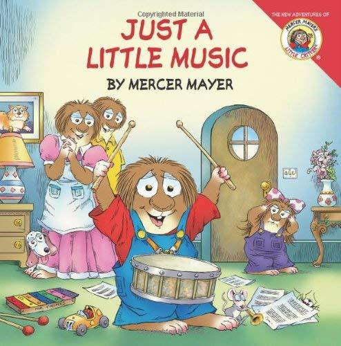 Just a Little Music