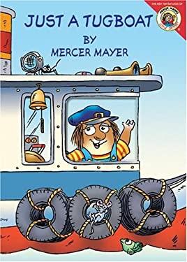Just a Tugboat