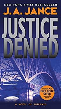Justice Denied 9780060540937