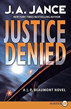 Justice Denied 9780061259500