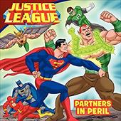 Justice League Classic: Partners in Peril