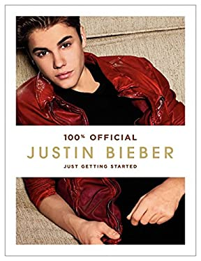 Justin Bieber: Just Getting Started 9780062202086
