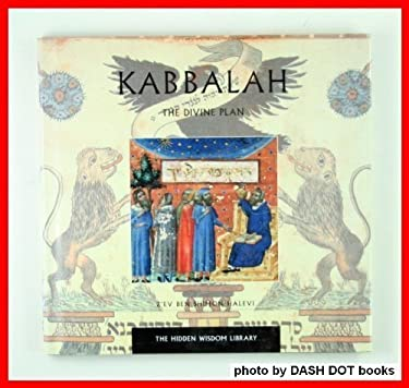 Kabbalah: The Divine Plan