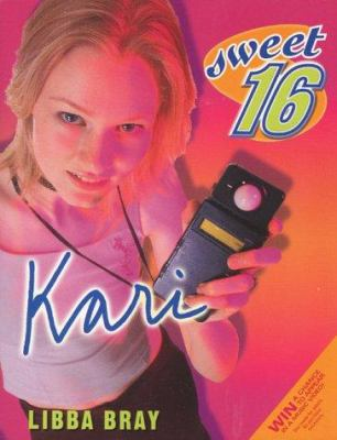 Kari [With Featuring Various Atlantic Records Artists]
