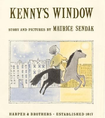 Kenny's Window 9780060287894
