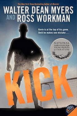 Kick 9780062004918