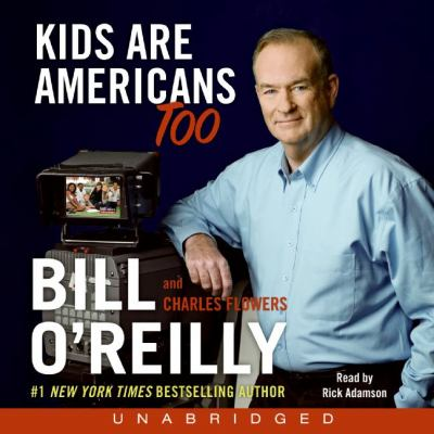 Kids Are Americans Too: Your Rights to a Good, Safe, Fun Life 9780061363498