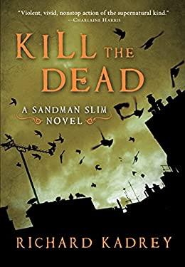 Kill the Dead 9780061714313