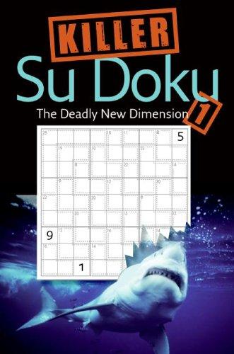 Killer Su Doku 1: The Deadly New Dimension