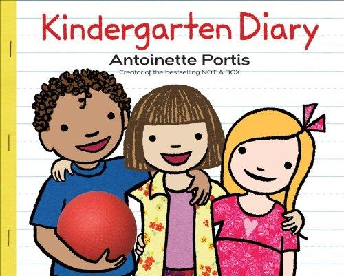 Kindergarten Diary 9780061456923