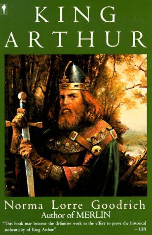 King Arthur 9780060971823