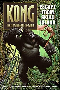 King Kong: Escape from Skull Island