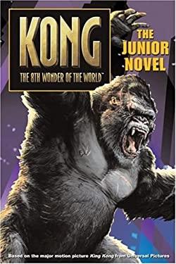 King Kong: The Junior Novel