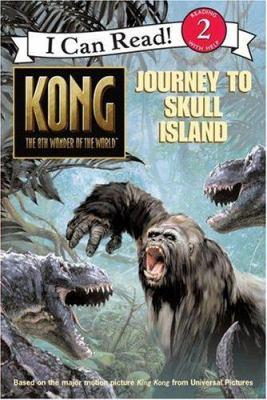 King Kong: Journey to Skull Island