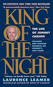 King of the Night: The Life of Johnny Carson 183965