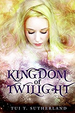 Kingdom of Twilight 9780060851491