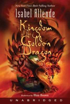 Kingdom of the Golden Dragon: Kingdom of the Golden Dragon