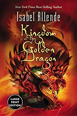 Kingdom of the Golden Dragon (Large Print)