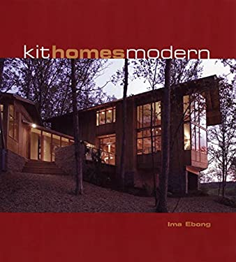 Kit Homes Modern 9780060826130