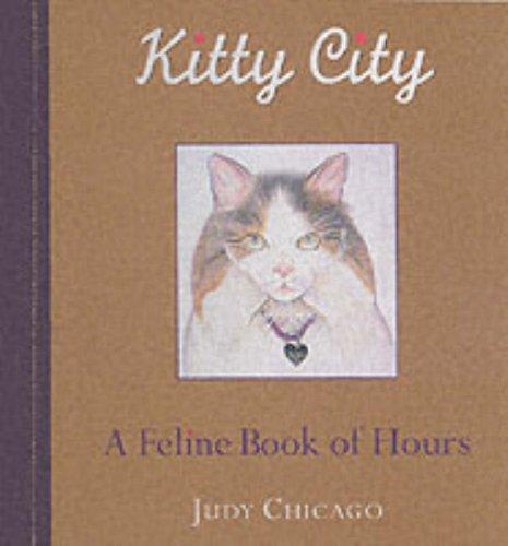 Kitty City: A Feline Book of Hours