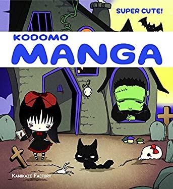 Kodomo Manga: Super Cute!