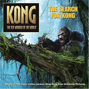 Kong Search for Kong: The 8th Wonder of the World